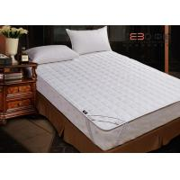 Buy cheap Polyester Outer Material Hotel Mattress Protector King Size With GTT / SASO from wholesalers