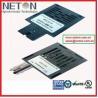 Buy cheap 1X9 (155M-2.5G) BI-DI SM Transceiver Module from wholesalers