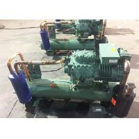 Wholesale 17.3kw R404a Refrigerant Water Cooled Refrigeration Unit Combined With Bitzer Compressor from china suppliers