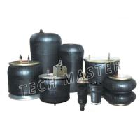Wholesale Black Truck Air Springs Bag Firestone Suspension Bellow Parts Neutral Cartons Packing from china suppliers
