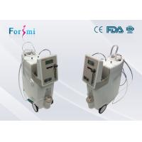 high pressure lower molecular easier absorbed promote metabolism Oxygen facial machine beauty necessary price for sale
