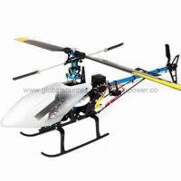 China 450 V2 Semi-metal Electric RTF Helicopter on sale