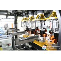 Wholesale Automatic Vertical 4 / 6 Pole Coil Winding Machine For Car Generator from china suppliers