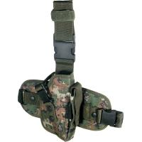 Wholesale Universal Leg Tactical Gun Holsters For Special Ops Customized from china suppliers