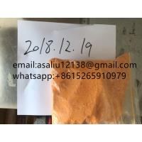 China 5fmdmb2201 raw chemical powders 99.9% Purity Research Chemical Stimulants 5f-mdmb 5-fluoro MDMB-PICA for sale