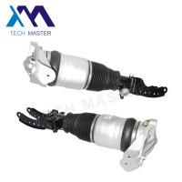 Wholesale Pair Front Shock Absorber Set  For Audi Q7 VW Porsche Air Suspension Strut  7L6616039D from china suppliers