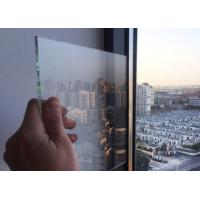 China Custom AR Coated Tempered Glass , Colored Tempered Glass Samples Available on sale