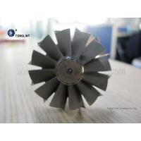 Wholesale Turbine Shaft Wheel TD05/TDO5H for turbocharger 49178-00500 CHRA 49178-09710 from china suppliers