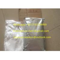 China Purity 99.5% Raw Powder Fast and Safe Delivery Research Chemicals Etizolam Pharmaceutical Active Ingredients on sale