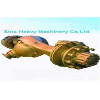 Wholesale ISO Rear Axles Case Sinotruk Spare Parts for SHMC SINOTRUK Truck from china suppliers