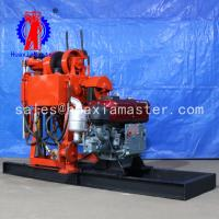 Wholesale Super quality top sell Portable hydraulic exploration rig/water well drilling machine from china suppliers