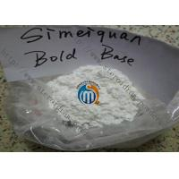 Buy cheap Cutting Cycle Steroids Boldenone Base Dehydrotestosterone CAS 846-48-0 from Wholesalers