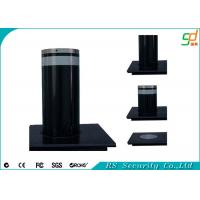 Wholesale Road Traffice Barrier Full Automatic Rising Bollard IP68 Waterproof from china suppliers