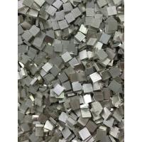 Wholesale AgNi10 Silver Alloy Contacts With High Conductivity For 63A Cam Switches from china suppliers