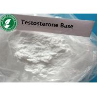 Buy cheap White powder Male Anabolic Steroid Primoteston Testosterone Cas 58-22-0 from Wholesalers