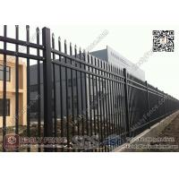 Wholesale Ornamental Metal Fence | Steel Picket | Metal Railing from china suppliers