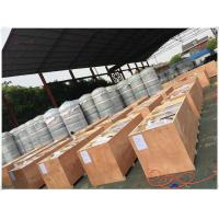 Wholesale ASME Certificated Air Compressor Receiver Tank Carbon Steel / Stainless Steel from china suppliers