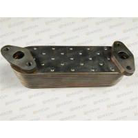 China High Performance Auto Oil Cooler Cover Hino Truck Spare Parts EM100 DM100 on sale