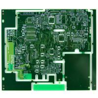 Wholesale Green High TG 180 FR4 Rigid PCB Printed Circuit Board Manufacturing from china suppliers