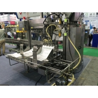 Wholesale 22.5m3/H 13KW 1000bags/H Filling Bag Placer Machine from china suppliers