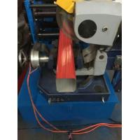 Wholesale Electric Pipe Roll Forming Machine / Low Carbon Steel Pipe Making Machine from china suppliers