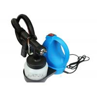 Wholesale 650W 50Hz Electric Spray Gun for Painting , paint spray machine for home from china suppliers