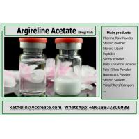 Wholesale Anti-Aging  Peptide Powder Argireline Acetate For Skin Beauty Cas 616204-22-9 from china suppliers
