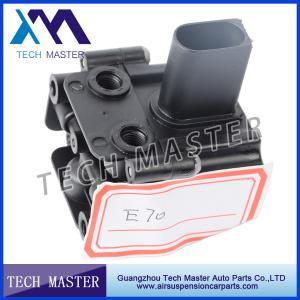 Wholesale Professional Air Suspension Compressor Valve  E71 E72 37206789938 37226775479 from china suppliers