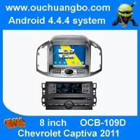 Wholesale Ouchuangbo S160 Chevrolet Captiva 2011 multimedia gps radio navi DVD android 4.4 1024*600 from china suppliers