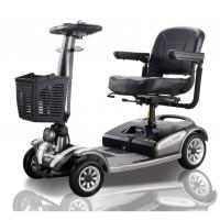 Wholesale 500W 48V Three Wheel Electric Mobility Scooter / 3 Wheel Scooter for adults 201-500W 6-8h 38KM 24V from china suppliers