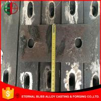 Wholesale ISO 21988JNHBW555XCr27 High Wear Sand Cast Parts Packed By Plywood Cases EB11059 from china suppliers