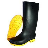 Wholesale PVC Safety Boots (UQ-007PB) from china suppliers