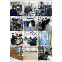 S136 Core Pins Precision Mould Parts for Injection Mold Blow Mould
