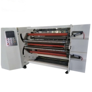Wholesale 180m/Min Duplex Slitter Rewinder Machine from china suppliers