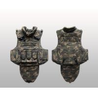 Wholesale Camouflage Kevlar Bulletproof vest from china suppliers