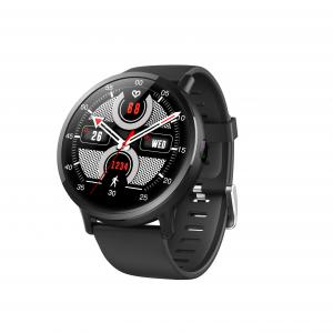 Wholesale iPhone Samsung Compatible RTK8762 4G Smart Phone Watch from china suppliers
