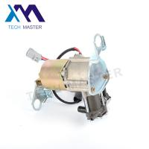 Wholesale Aluminium Air Suspension Compressor For Prado Land Cruiser 120 GX470 48910-60020 48910-60021 from china suppliers