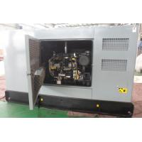 China 403D-11G Perkins Diesel Generator , Silent Diesel Generator on sale