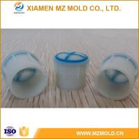 Wholesale Custom Double Color Injection Mould Design and Processing from china suppliers