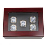 Wholesale Square Shape Jewelry Wooden Box For Rings Matt or Glossy finish from china suppliers