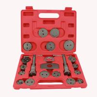 Quality positive and negative brake caliper wind back tools 22PCS for sale