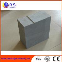 Buy cheap Rongsheng High Strength Phosphate Bonded Alumina Bricks With Best Price  For Cement Plant from Wholesalers