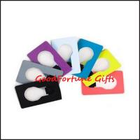 Wholesale Promotion gift LED Card Pocket Light from china suppliers