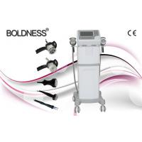 Wholesale Ultrasonic liposuction cavitation RF EMS Slimming Machine 50Hz 60HZ BL-606 from china suppliers
