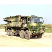 Wholesale 15m - 75m Heavy Mechanized Bridge  Self Fold And Unfold For Tanks, Artilleries Temporary Transportation from china suppliers