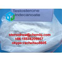 Wholesale Effective Bodybuilding Supplements Testosterone Undecanoate 5949-44-0  for Mucle Growth from china suppliers