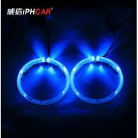 Wholesale IPHCAR  5W Led Angel Eye White/Red/Blue Cree Chip Led Light Guide Angel Eye Led Halo Ring from china suppliers