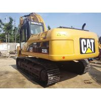 Wholesale Used CAT 325DL Excavator from china suppliers