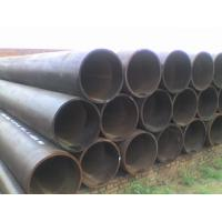 Wholesale API 5L carbon steel seamless pipe/ASTM A53/A106 from china suppliers