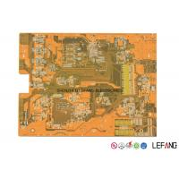 Wholesale 2.0mm 8 Layer PCB Board , Main Immersion Gold PCB Board  For Industrial Control from china suppliers
